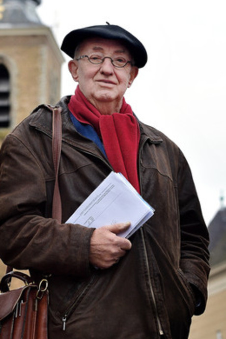 Paul Schepers (76) plots overleden