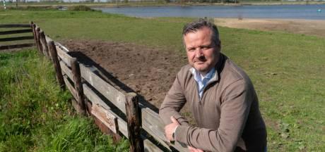 Heusden krijgt 25 camperplaatsen op de strekdam. 'Geeft vesting een nieuwe impuls'