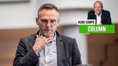 """Hugo Camps: """"In crisistijd komt het amateurisme van bonden en clubs bloot te liggen"""""""