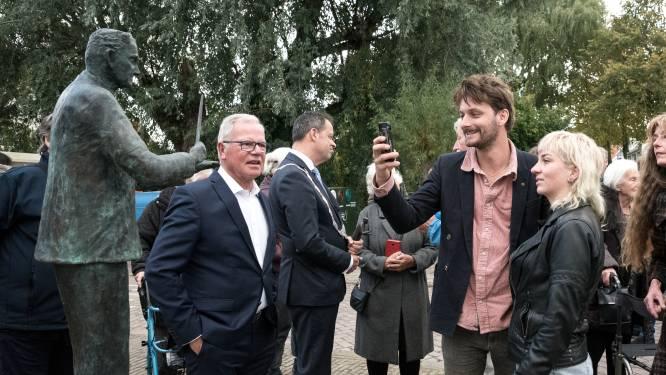 Kees Everwijn dirigeert nu voor eeuwig bij het Breedveld in Zonnemaire