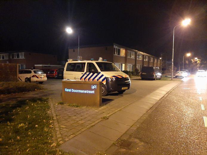 Hennepkwekerij wordt ontmanteld in Doetinchem.