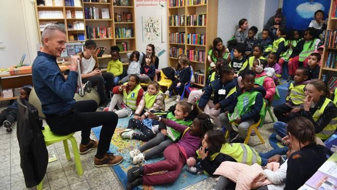 """Een gratis prentenboek voor kinderen uit kwetsbare gezinnen: """"Meer dan de helft van de klanten schonk ook minstens één exemplaar aan een kwetsbaar kind"""""""