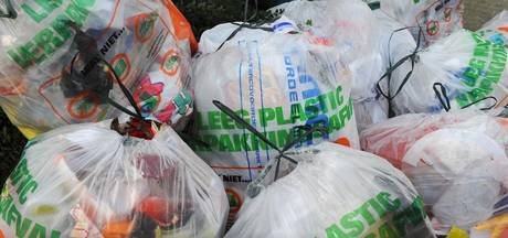 Inzamelen pmd-afval pas in 2019