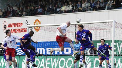 """De onwaarschijnlijke terugkeer van Antwerp in de derby van 2002: """"Zaad voor tien jaar"""""""