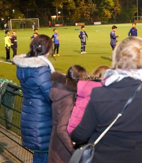 Eindhovense politiek wil zachte landing voetbalclub Wodan