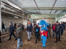 Onderzoek naar nieuwbouw sporthallen in Gilze én Rijen
