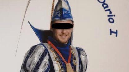 Domper op de carnavalsvreugde: Prins Dario I opgepakt na vondst wietplantage