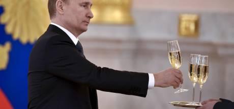 """Testé pour vous: que vaut le """"champagne"""" russe?"""