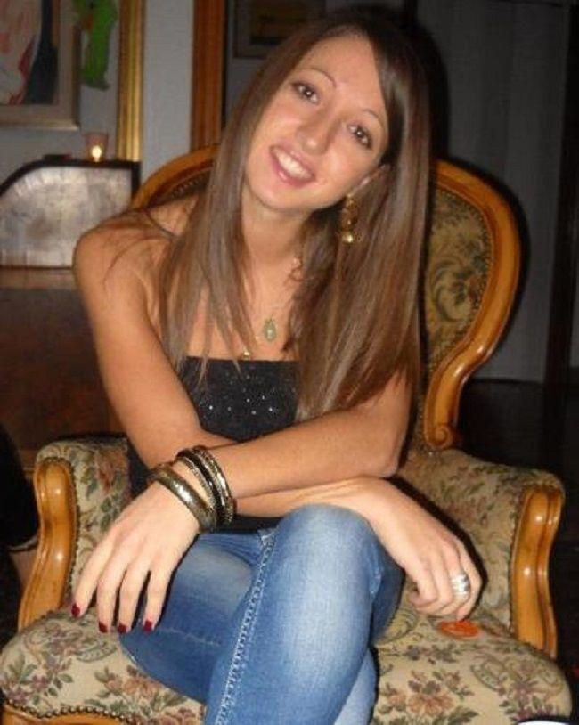 Chiara Frisco.