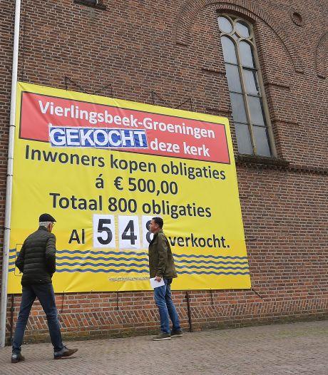Kerken in Vierlingsbeek en Sambeek worden gemeenschapshuizen