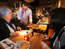 Italiaans eten bij de buurman, restaurant Vicino in Oosterhout