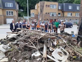 Sint-Niklase vrijwilligers trekken met SolidariTeams naar rampgebieden