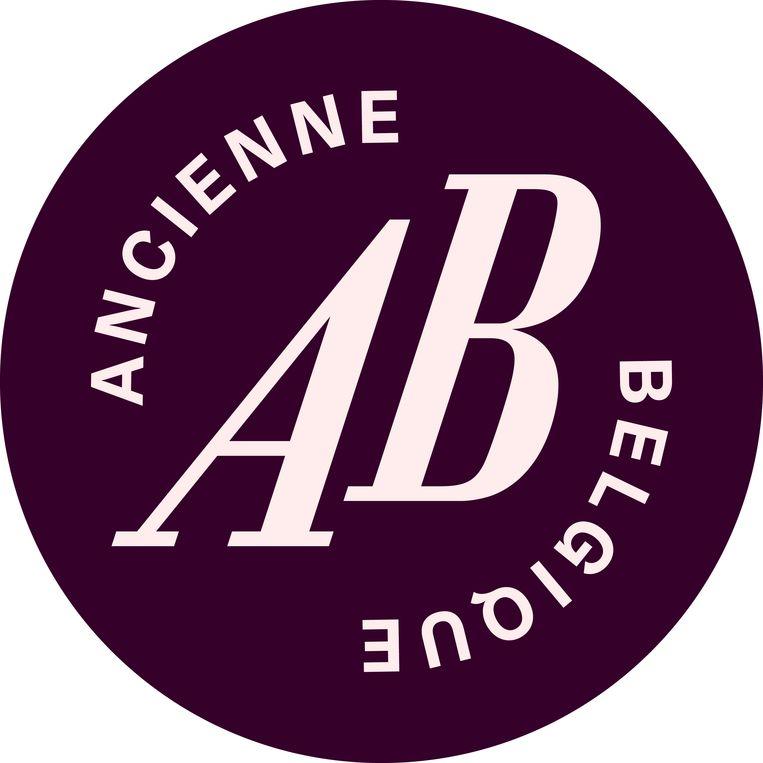 AB onthult nieuw logo Beeld Ancienne Belgique