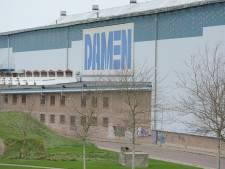 Scheepsbouwer Damen vaart mogelijk wel bij internationale onderzeebootrel