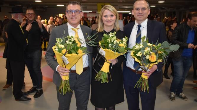 Vanaf 1 januari heeft Zottegem eerste vrouwelijke burgemeester: N-VA bereidt wissel voor en herschikt bevoegdheden