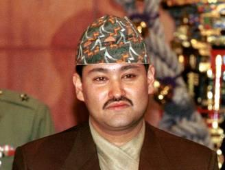 De Nepalese troonopvolger schoot bijna de voltallige koninklijke familie dood