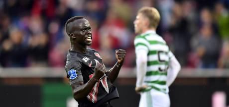 PSV treft Celtic-bedwinger uit Denemarken