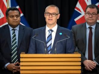 Nieuw-Zeelandse minister van Gezondheid neemt ontslag na blunders in aanpak coronacrisis