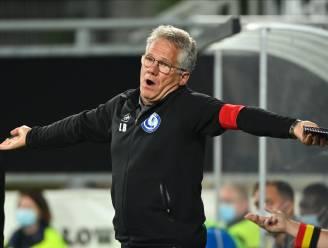 """Griekse media: """"Laszlo Bölöni ontslagen als coach van Panathinaikos"""""""