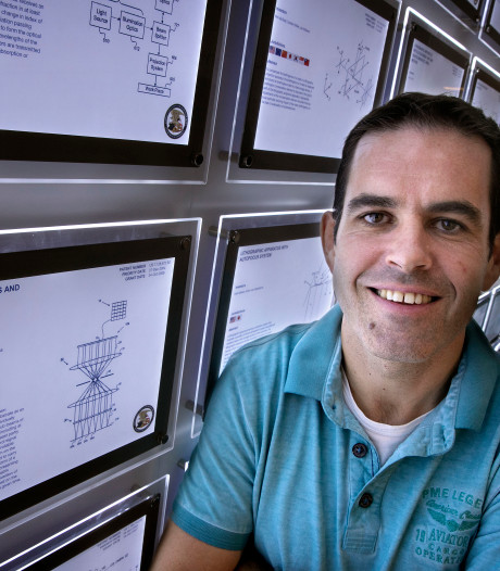 Scout uit Bladel en excellente onderzoeker schopt het tot ASML Fellow