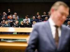 Kamer houdt vast aan wens om meer Q-koortsslachtoffers te helpen