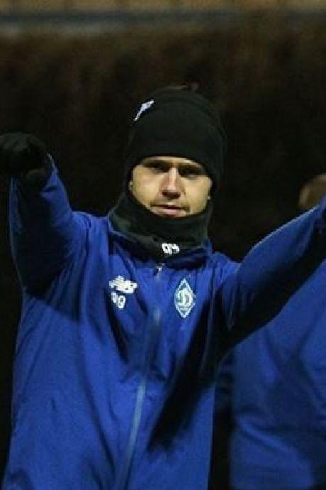 NEC huurt Deen Duelund, 'aanvaller van 4 miljoen' van Dinamo Kiev