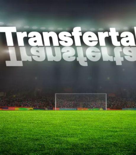 Tsjechische topclub aast op PSV'er Sadílek, Varane rond met ManUnited