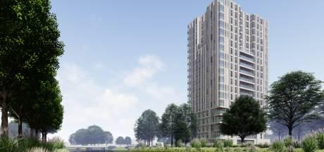 Liendert is woedend over doordrukken torenflat van 60 meter: 'Gemeente doet niets met inbreng bewoners'