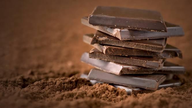 Geweldig nieuws: chocolade helpt tegen hoesten