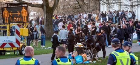 Koningsdag: autoriteiten staan op scherp vanwege illegale feesten