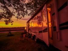 Bergse VVD-fractieleider runt al jaren illegale caravan- en camperstalling