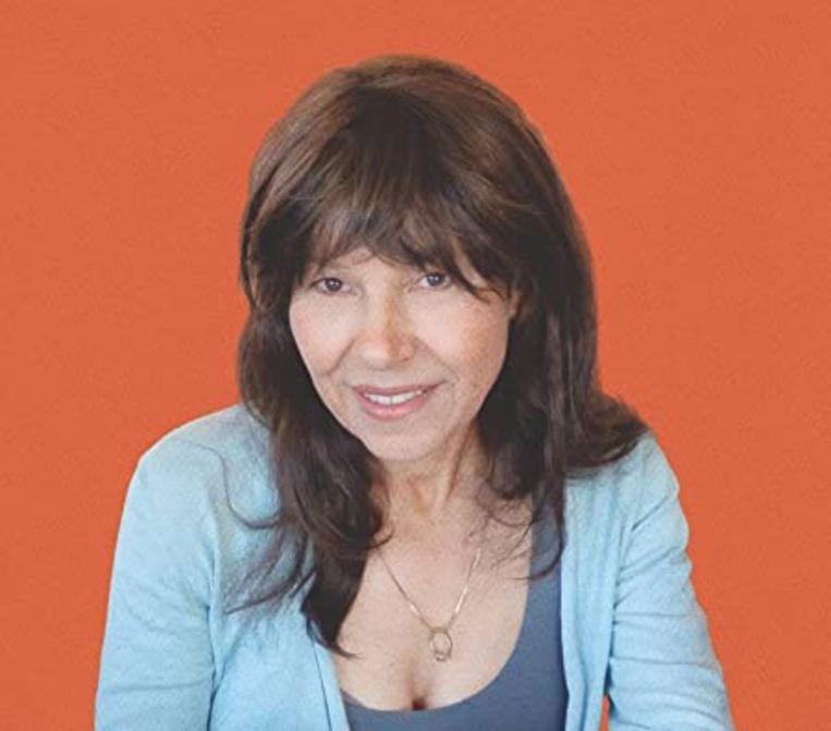Catherine Raven Beeld