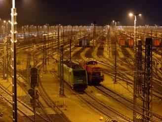 Staking legt grote delen van Duits treinverkeer stil
