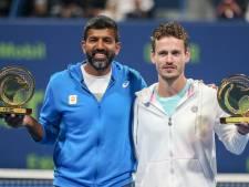 Koolhof grijpt de titel in Doha