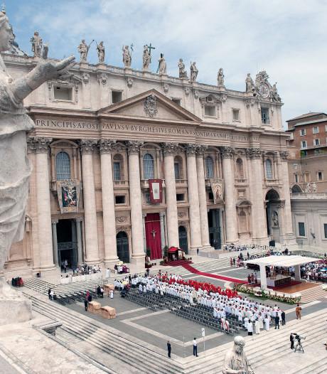 Le Vatican veut aider l'enseigement catholique à contrer la théorie du genre