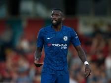 Chelsea zonder Rüdiger tegen Valencia