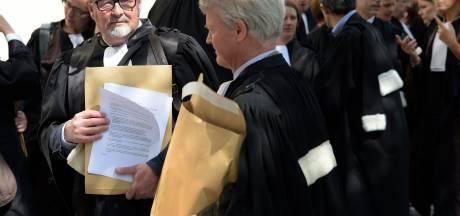 """Les avocats de Charleroi tendent la main à l'économie locale: """"Le moment opportun"""""""