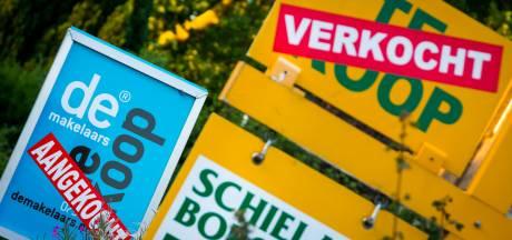 Economen verbaasd dat woningmarkt niet afkoelt