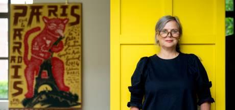 Designer Petra Janssen verloochent zichzelf niet