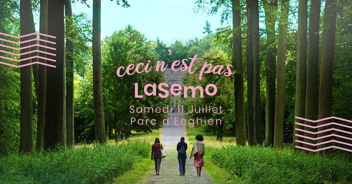 Ceci n'est pas LaSemo.