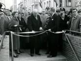 Dit Arnhemse 'urinoir' moest een veilige haven zijn tijdens een atoomoorlog
