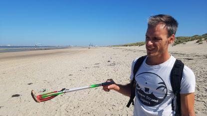 Coast Cleanup Day: 180 vrijwilligers schuimden volledige kustlijn af en verzamelden 3.765 liter afval