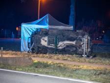 Un mort dans une collision entre un 4x4 et un tracteur à Oudsbergen