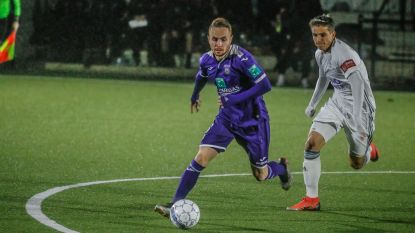 Anderlecht-beloften, mét Adrien Trebel, onderuit tegen OH Leuven