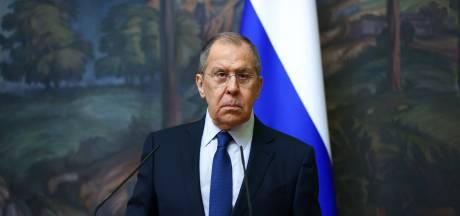 """Affaire Navalny: Moscou appelle Washington à """"ne pas jouer avec le feu"""""""