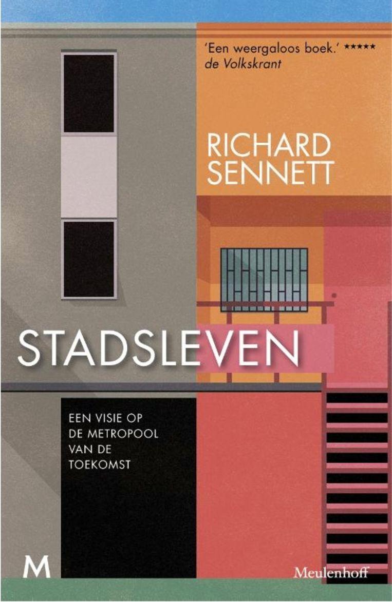 Meulenhoff, 416 p., 24,99 euro.Vertaald door Maarten van der Werf Beeld rv