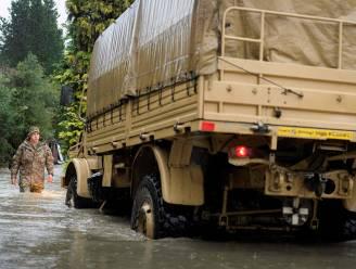 Zware overstromingen in Nieuw-Zeeland: al honderden mensen geëvacueerd