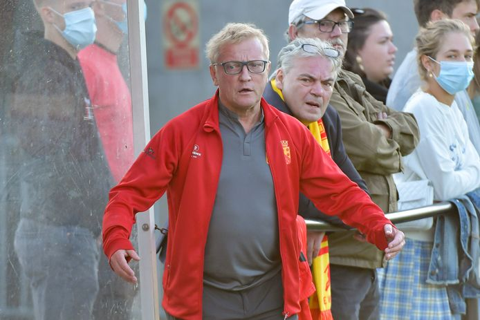 Maxim Vandamme ruilt straks eersteprovincialer Eendracht Wervik in voor het nieuwe SK Roeselare-Daisel.