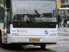 Jongere uit Betuwe baalt, Breng juist tevreden met busvervoer