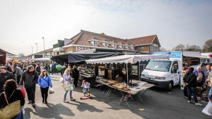 Brugse Veemarkt verkocht aan projectontwikkelaar: 87 marktkramers moeten op zoek naar locatie in de buurt
